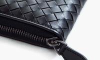 誕生日プレゼント・ボッテガ・ヴェネタのメンズ財布