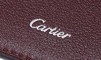 誕生日プレゼント・カルティエ(Cartier)のメンズ財布