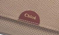 誕生日プレゼント・クロエのレディース財布
