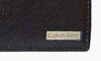 誕生日プレゼント・カルバン・クラインのメンズ財布