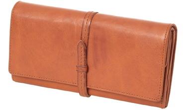 genten(ゲンテン)の革財布