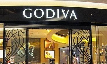 センスを感じる誕生日プレゼント・ゴディバ(GODIVA)のギフト