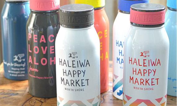 new・HALEIWAマグボトル
