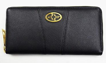 濱野皮革工芸の革財布
