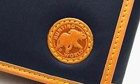 誕生日プレゼント・ハンティング・ワールドのメンズ財布