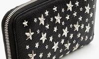誕生日プレゼント・ジミーチュウのレディース財布