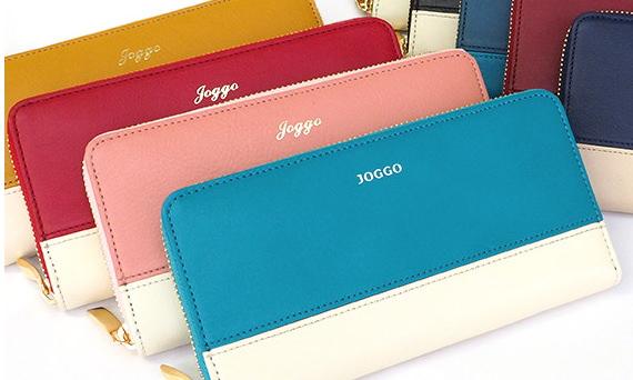 誕生日プレゼント・JOGGOのカスタムオーダー革財布