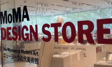 MOMA STOREのギフト