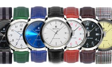 世界にひとつの誕生日プレゼント・カスタムオーダー腕時計