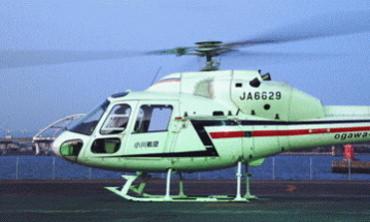 サプライズの誕生日プレゼント・大阪ヘリ遊覧飛行