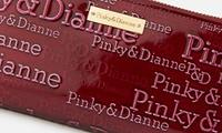誕生日プレゼント・ピンキー&ダイアンのレディース財布
