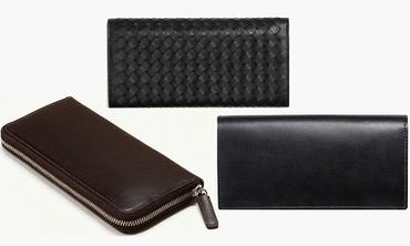 誕生日プレゼント・土屋鞄製造所の長財布