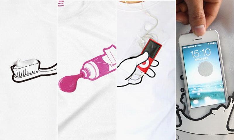 センスを感じる誕生日プレゼント/おしゃれTシャツ